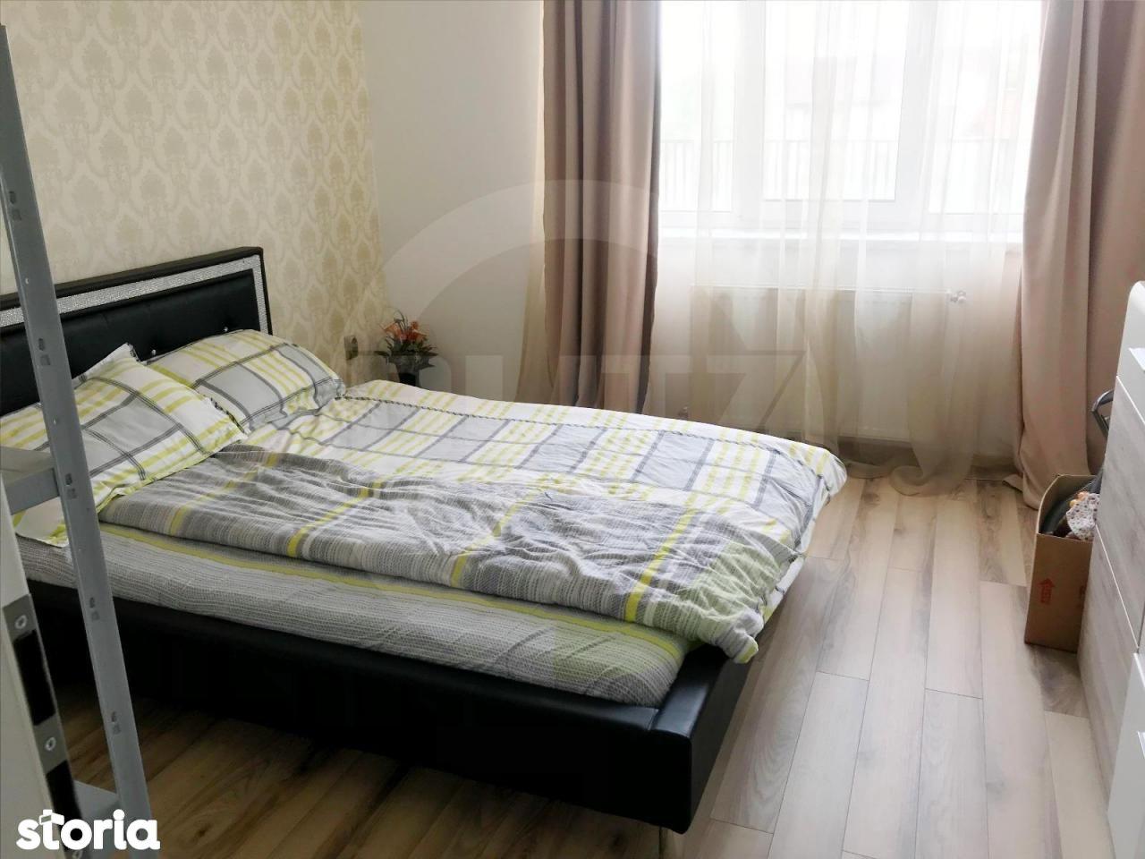 Casa de vanzare, Cluj-Napoca, Cluj, Manastur - Foto 8