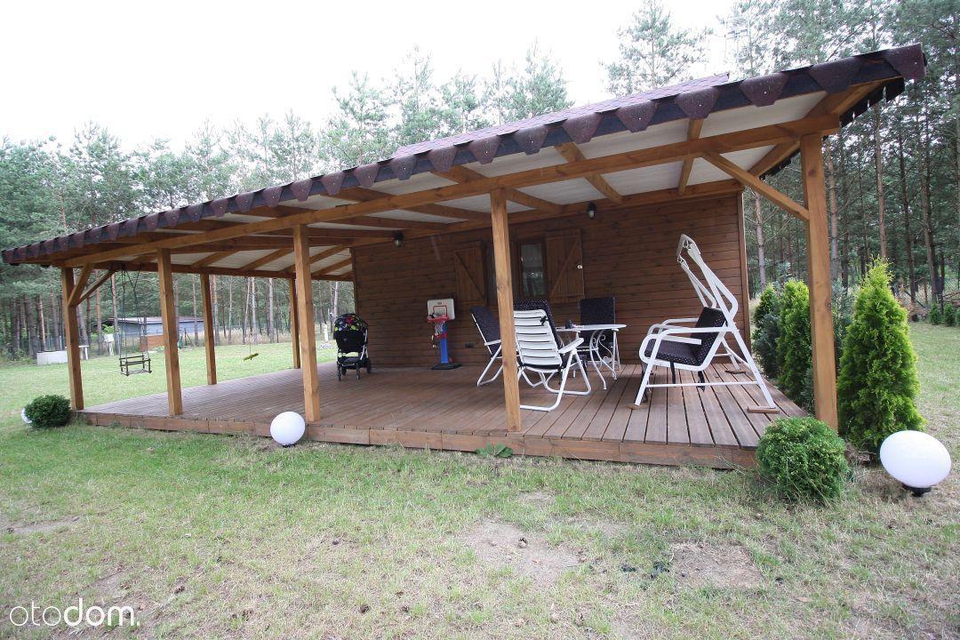 Dom na sprzedaż, Tomiszewo, słupecki, wielkopolskie - Foto 9
