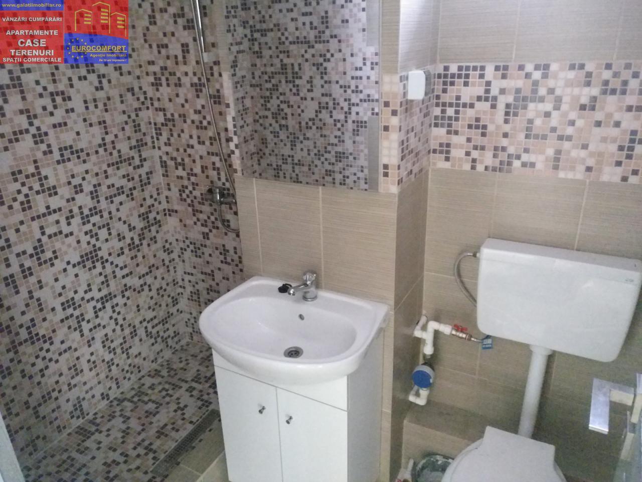Apartament de vanzare, Galați (judet), Tiglina 1 - Foto 8