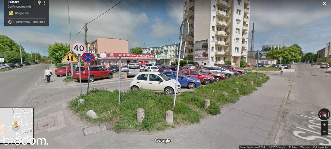 Lokal użytkowy na sprzedaż, Gdańsk, Przymorze - Foto 1