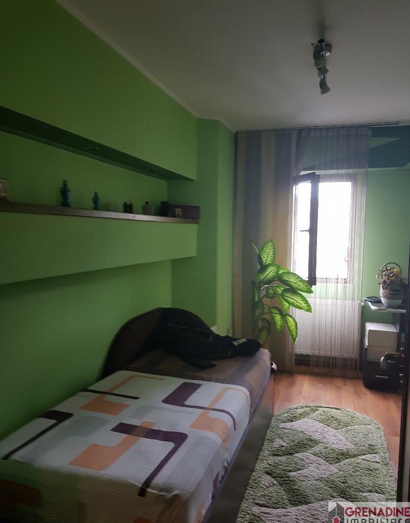 Apartament de vanzare, Brașov (judet), Florilor-Craiter - Foto 7