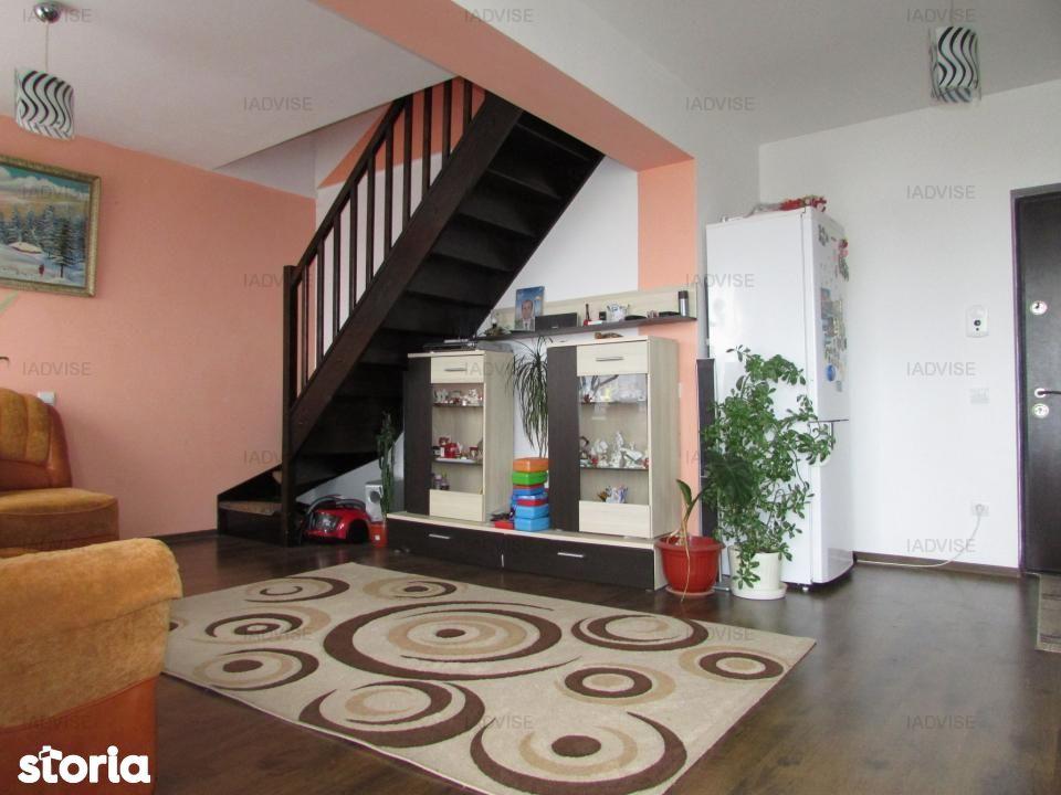 Apartament de vanzare, Brașov (judet), Strada Ioan Slavici - Foto 4