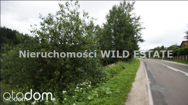 Działka na sprzedaż, Baligród, leski, podkarpackie - Foto 1