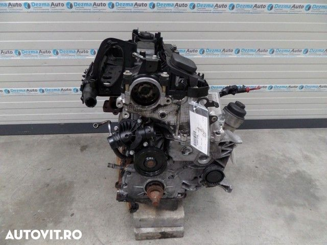Cod oem: motor, Bmw 3 coupe (E92) 2.0D - 2
