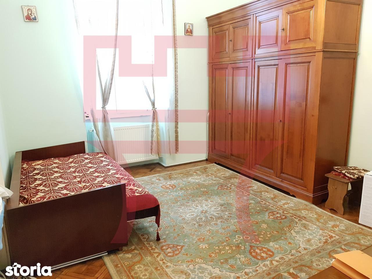 Apartament de inchiriat, Cluj (judet), Strada Petru Maior - Foto 10