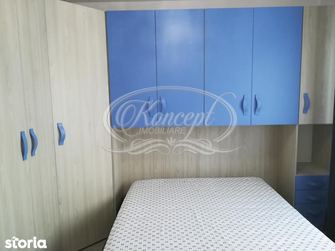 Apartament de inchiriat, Cluj (judet), Strada Ștefan Cicio Pop - Foto 5