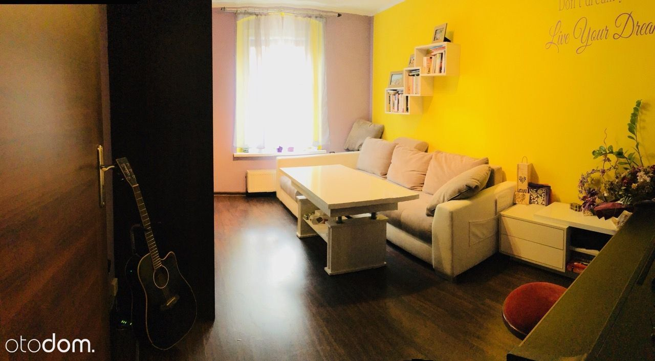 Mieszkanie na sprzedaż, Opole, Śródmieście - Foto 1