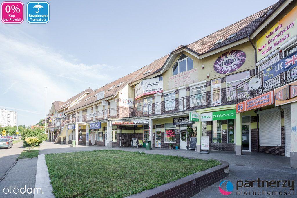 Lokal użytkowy na sprzedaż, Gdańsk, Przymorze - Foto 2