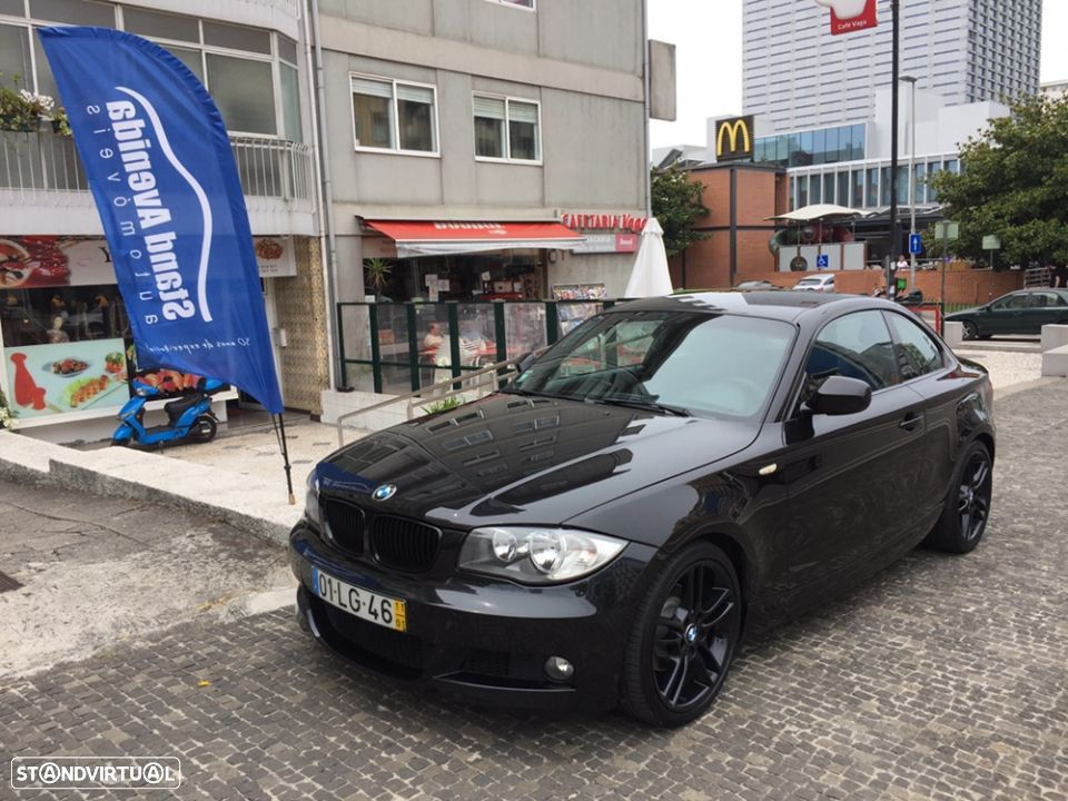 BMW 118 118 D Coupe Pack M - 1