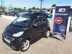 Smart ForTwo 1.0 mhd passion 71 softouch - 1
