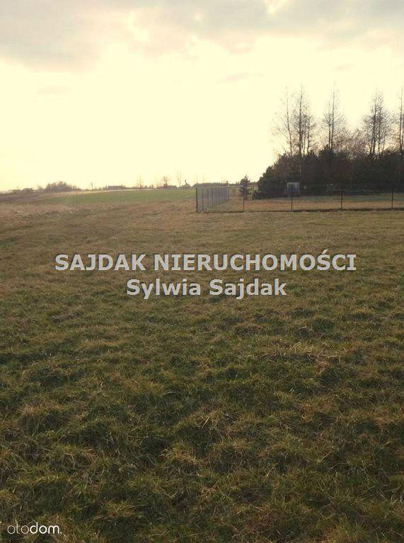 Działka na sprzedaż, Golasowice, pszczyński, śląskie - Foto 1