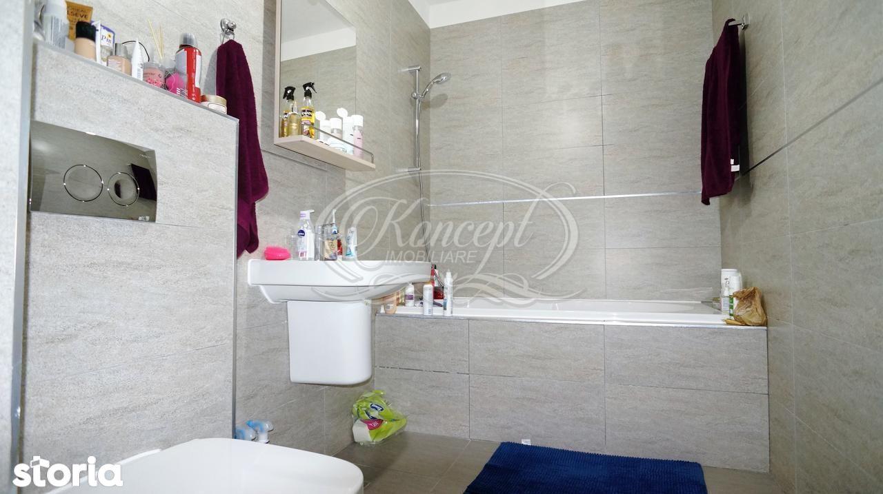 Apartament de vanzare, Cluj (judet), Strada Vasile Conta - Foto 11