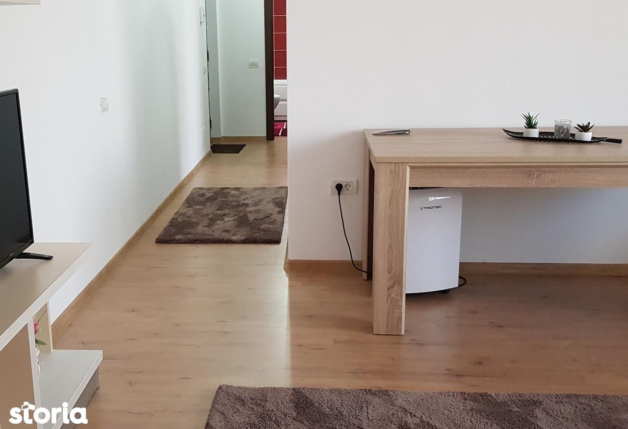 Apartament de vanzare, Constanța (judet), Strada Krakovia - Foto 8