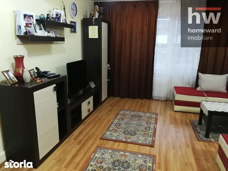 Apartament de inchiriat, Cluj (judet), Strada Eugen Ionesco - Foto 6