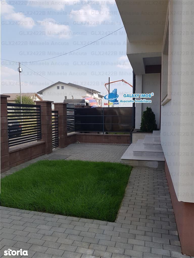 Casa de vanzare, Ilfov (judet), Strada Muzelor - Foto 6