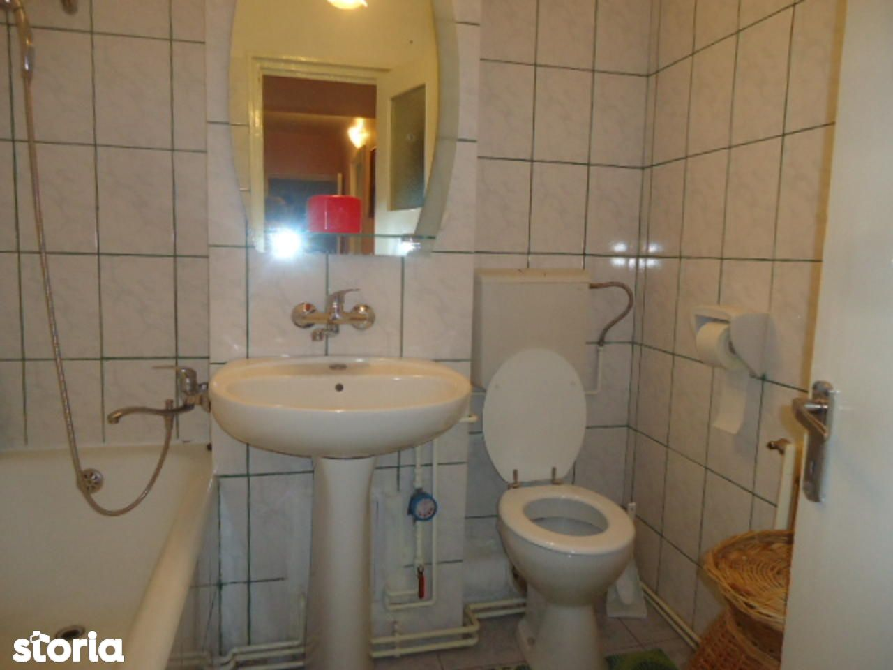 Apartament de vanzare, Cluj (judet), Aleea Retezat - Foto 12