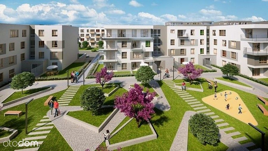 Mieszkanie na sprzedaż, Szczecin, zachodniopomorskie - Foto 1