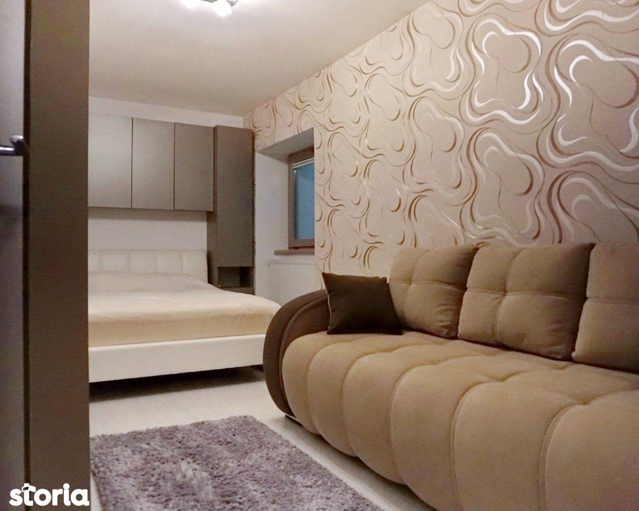 Apartament de inchiriat, Brașov (judet), Bulevardul 15 Noiembrie - Foto 9