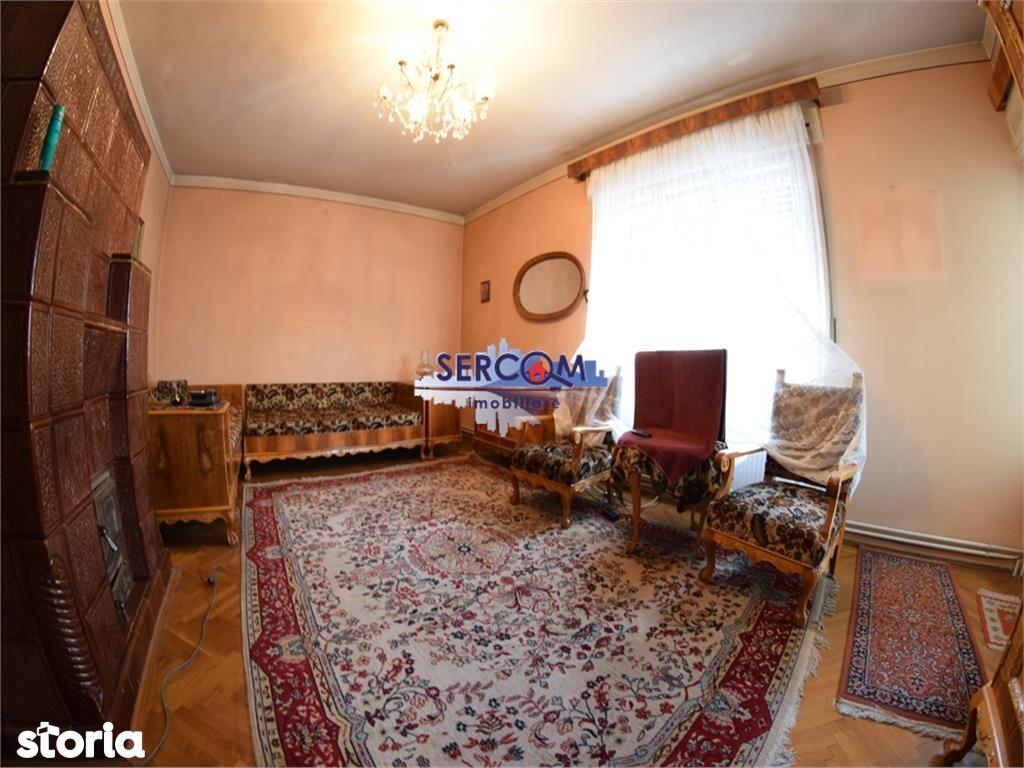 Apartament de inchiriat, Brașov (judet), Bulevardul 15 Noiembrie - Foto 5