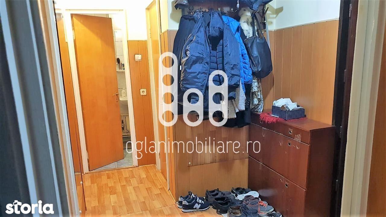 Apartament de vanzare, Sibiu (judet), Strada Nicolae Iorga - Foto 3