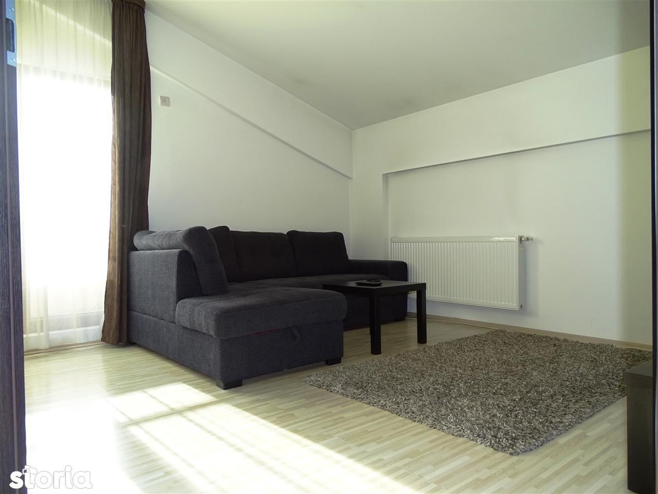 Apartament de vanzare, București (judet), Strada Berveni - Foto 1