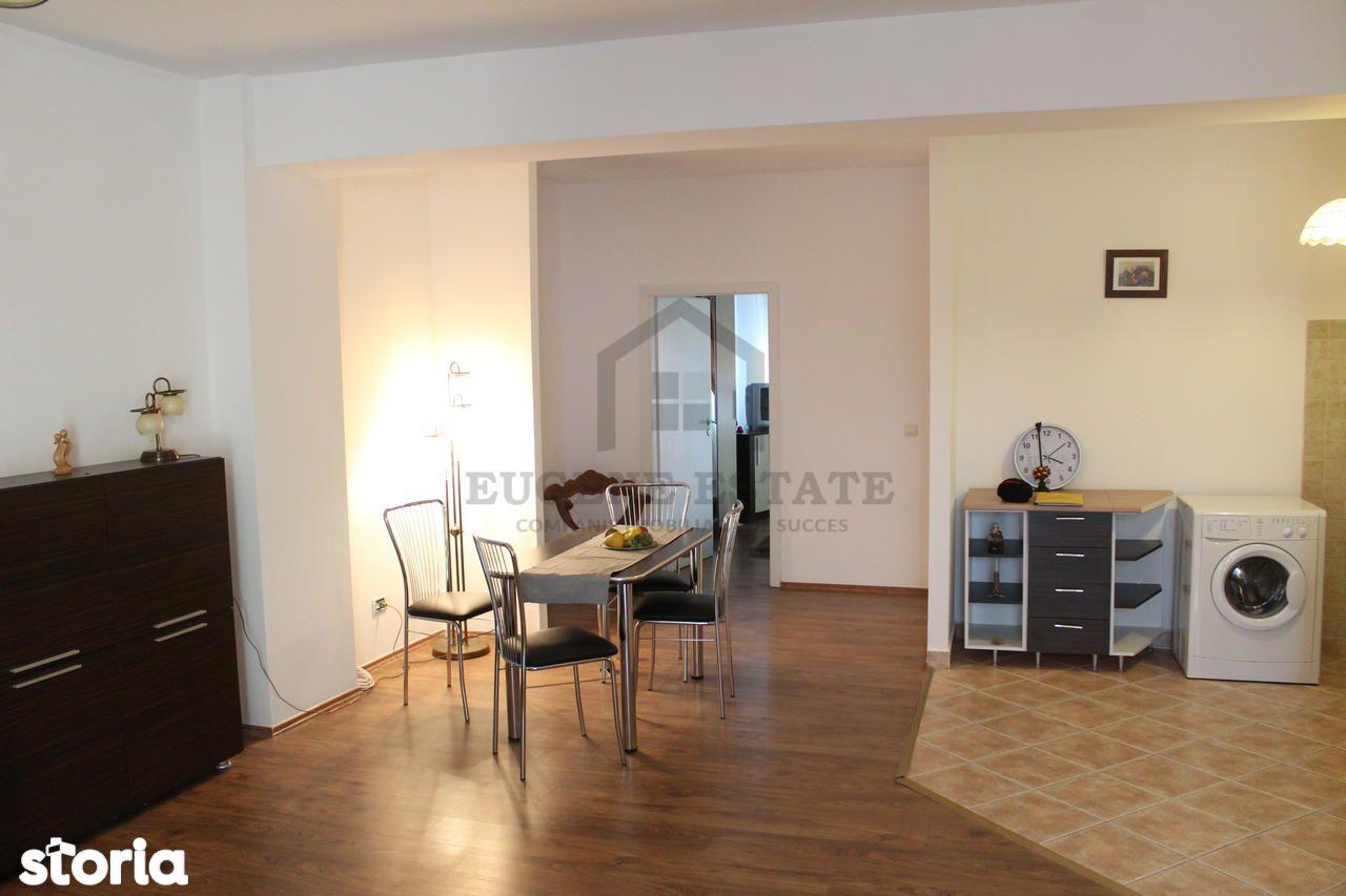 Apartament de inchiriat, Timiș (judet), Prințul Turcesc-Lunei - Foto 4
