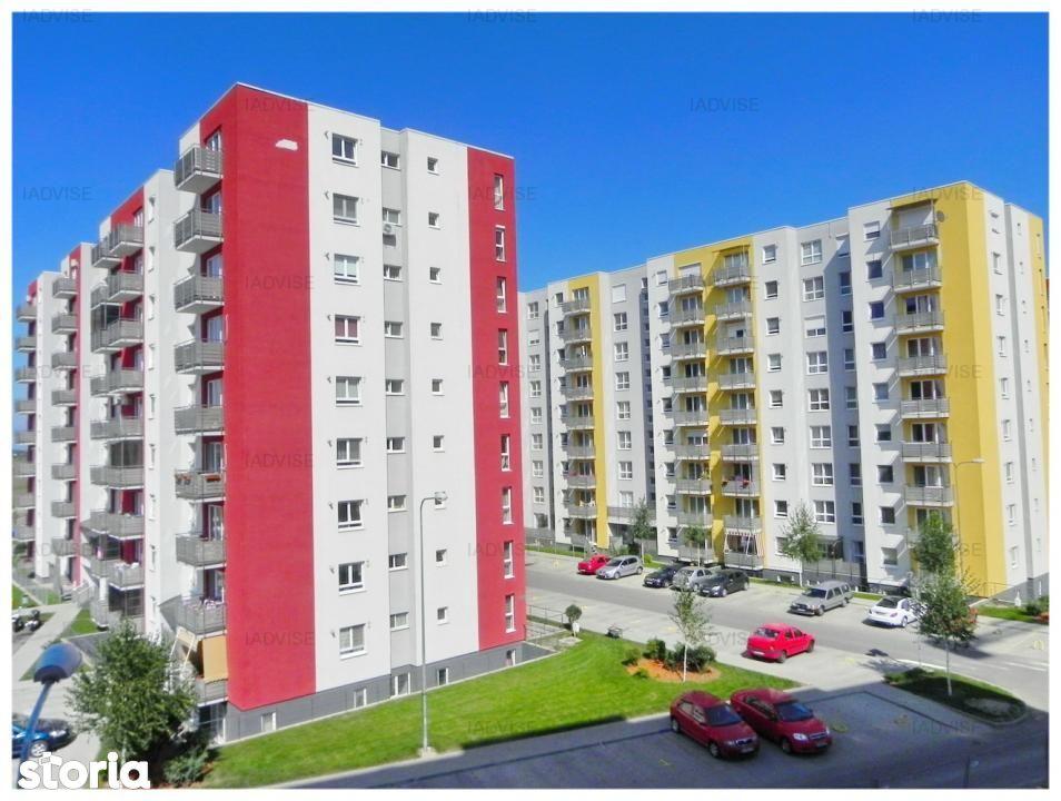 Apartament de vanzare, Brașov (judet), Strada Pelicanului - Foto 13