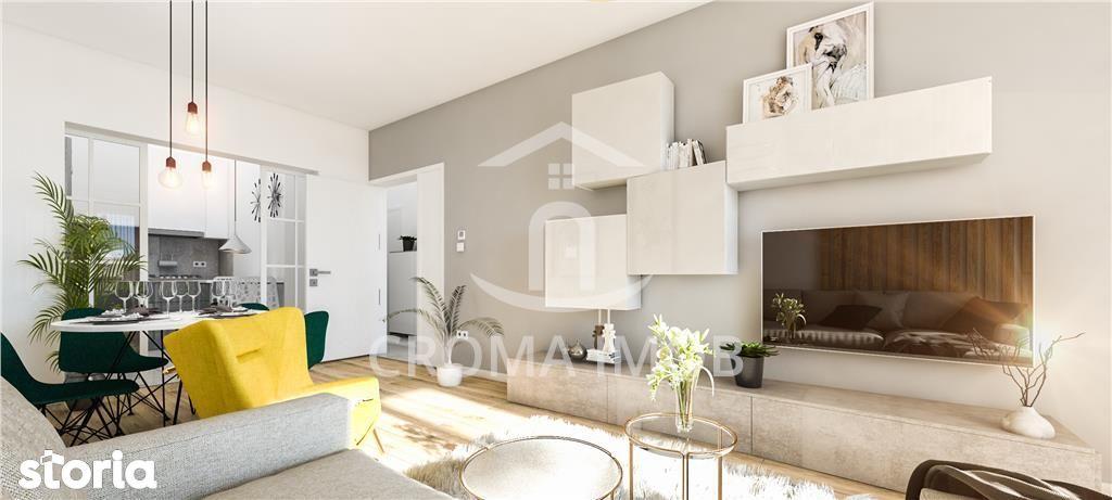 Apartament de vanzare, Prahova (judet), Strada București - Foto 2