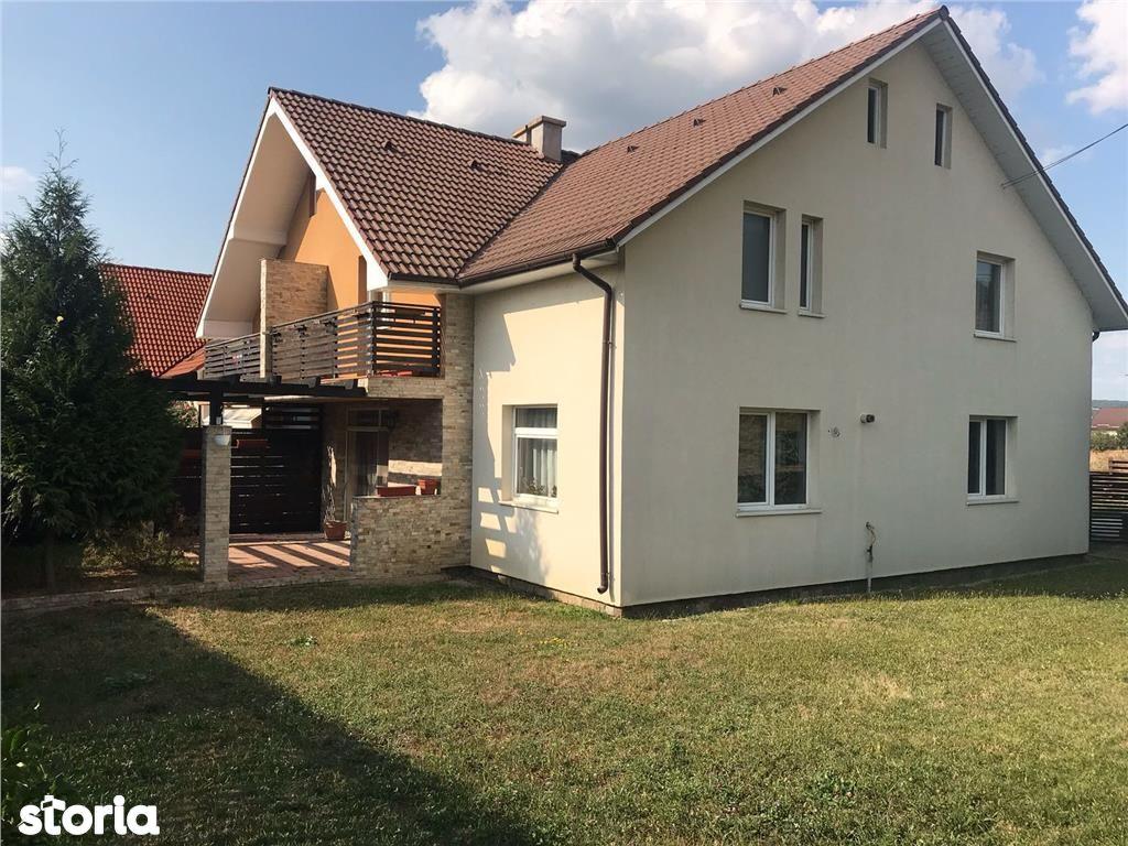 Casa de vanzare, Bistrița-Năsăud (judet), Strada Poligonului - Foto 1