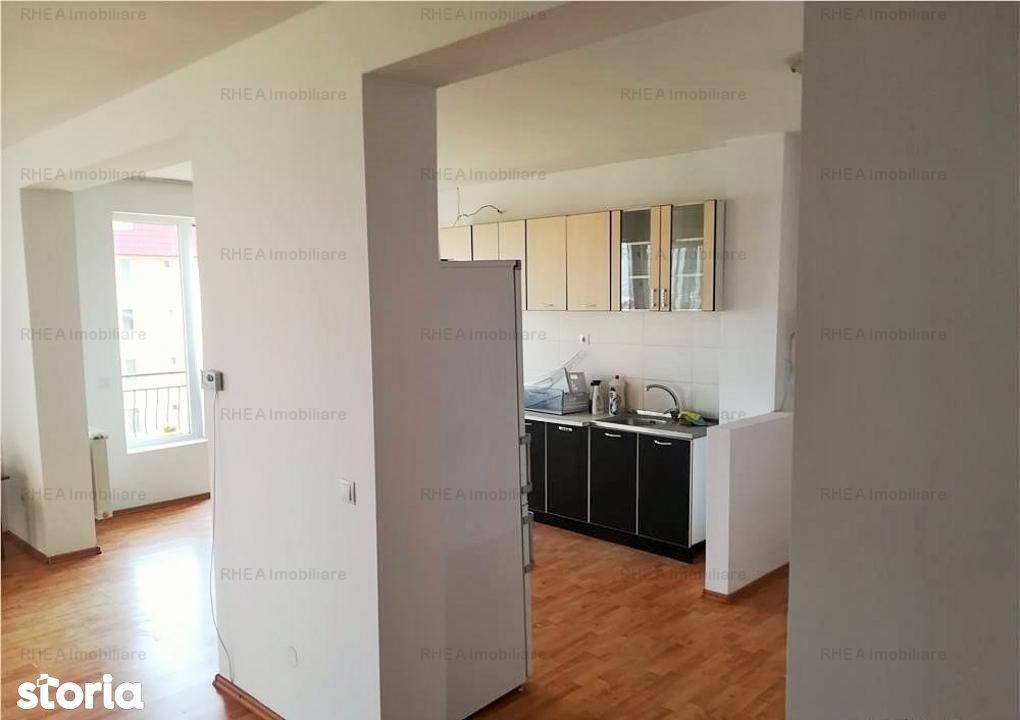 Apartament de inchiriat, Cluj (judet), Strada Fagului - Foto 4