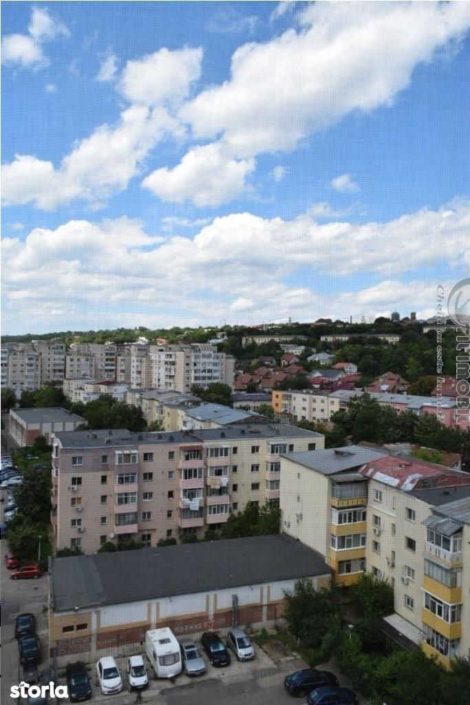 Apartament de vanzare, Iași (judet), Strada Gării - Foto 8