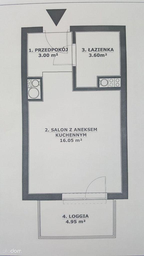 Mieszkanie na sprzedaż, Warszawa, Wola - Foto 1