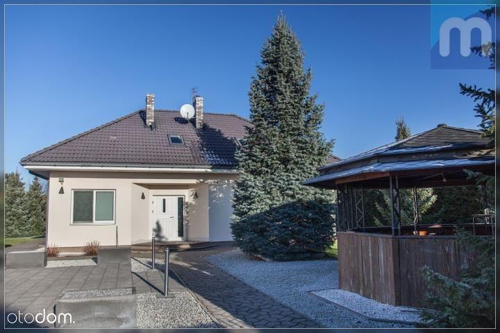 Dom na sprzedaż, Rozalin, pruszkowski, mazowieckie - Foto 1