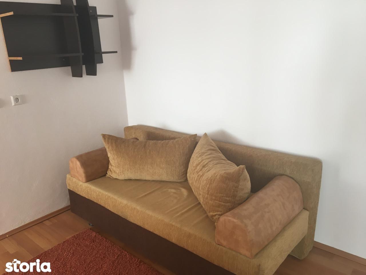 Apartament de inchiriat, Sibiu, Calea Poplacii - Foto 6