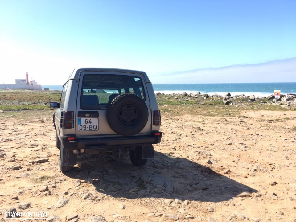 Land Rover Discovery 2.5 TDI - 5