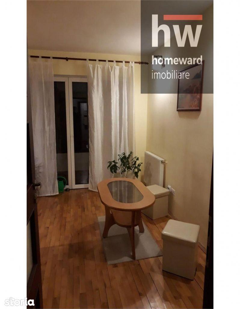 Apartament de inchiriat, Cluj (judet), Strada Petru Creția - Foto 1
