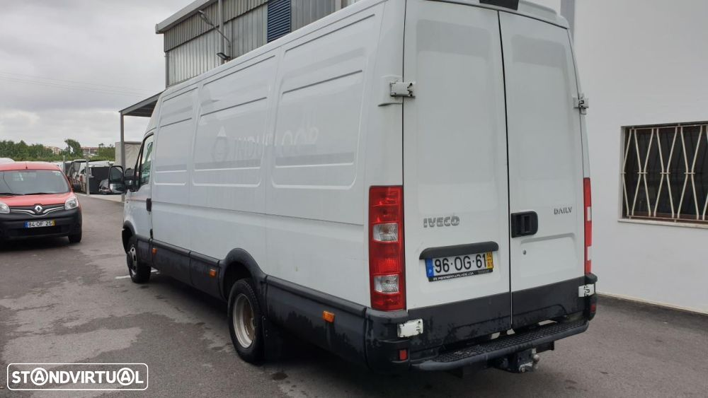 Iveco DAILY IS35CC2AA - 4