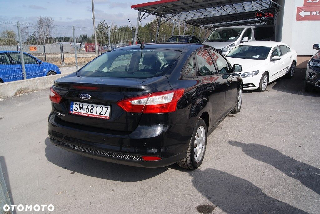 Ford Focus 1,6 Tdci, f-ra vat 23%, salon pl - 4