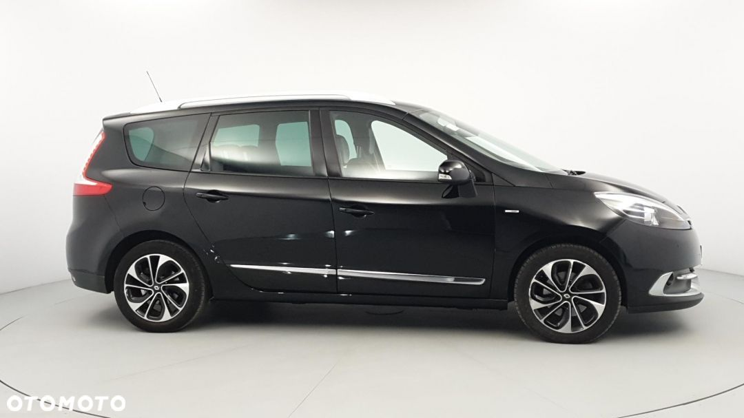 Renault Grand Scenic 1.5 dCi Automat FV23%, system Bose, tempomat - 8