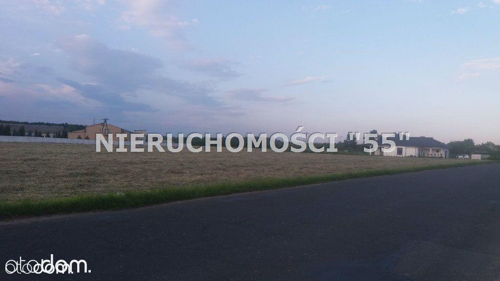 Działka na sprzedaż, Eufeminów, brzeziński, łódzkie - Foto 2