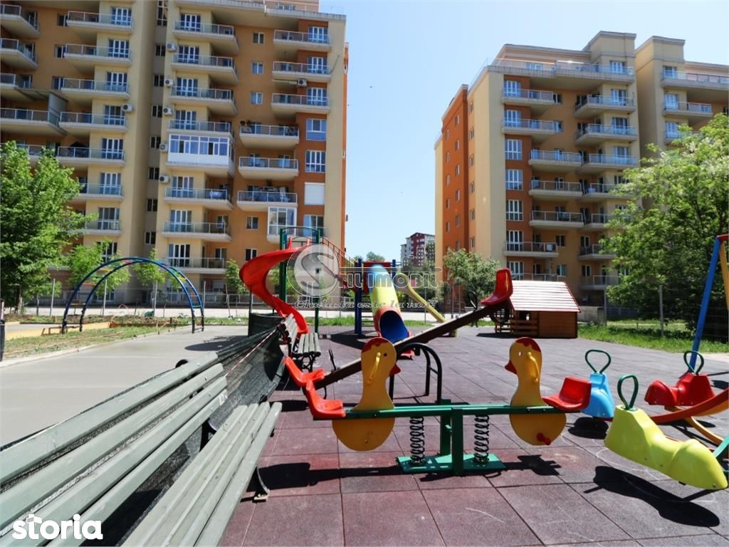 Apartament de vanzare, Iași (judet), Strada Ion Creangă - Foto 18
