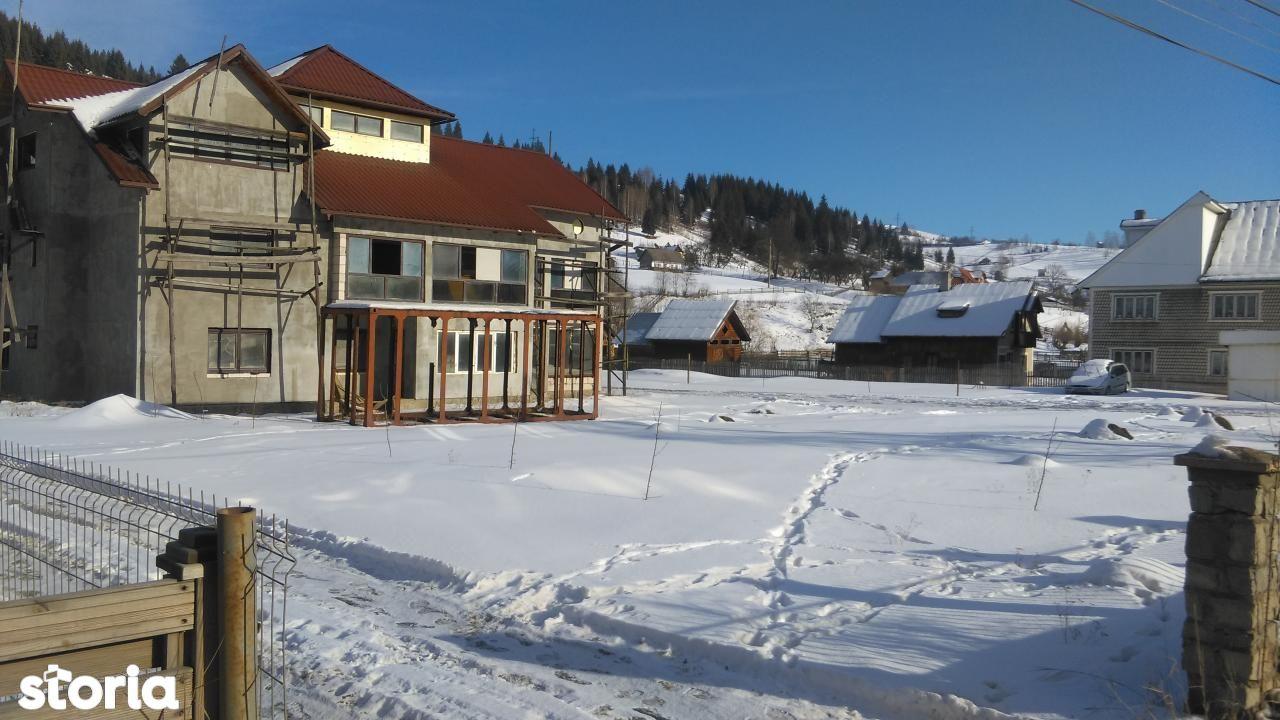 Teren de Vanzare, Suceava (judet), Botoş - Foto 1