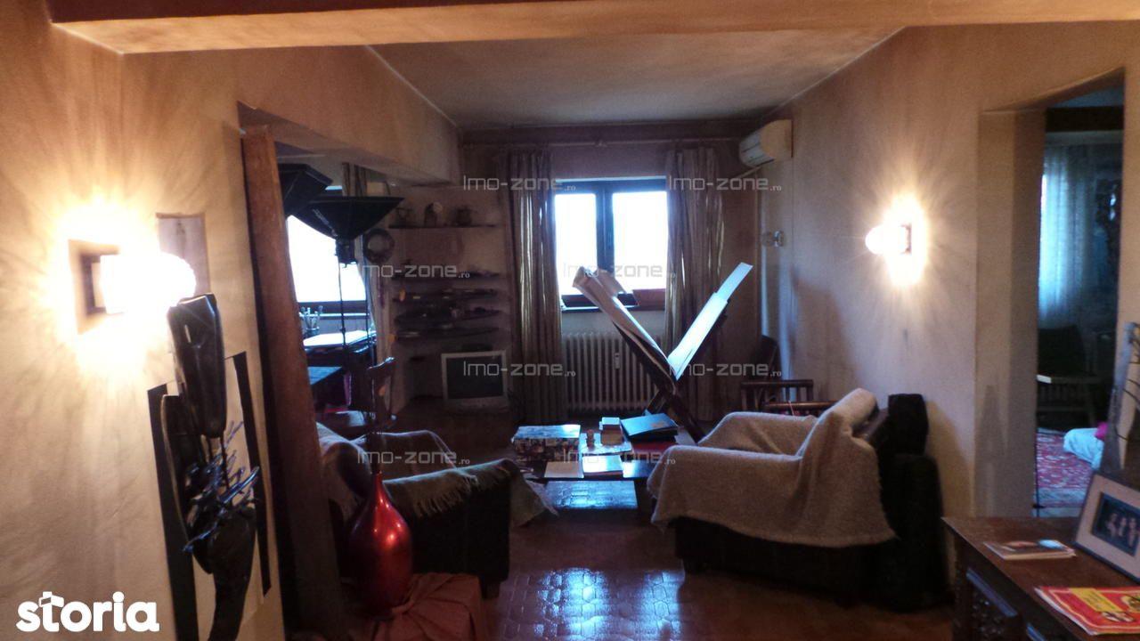 Apartament de vanzare, București (judet), Strada Sergent Constantin Moise - Foto 2