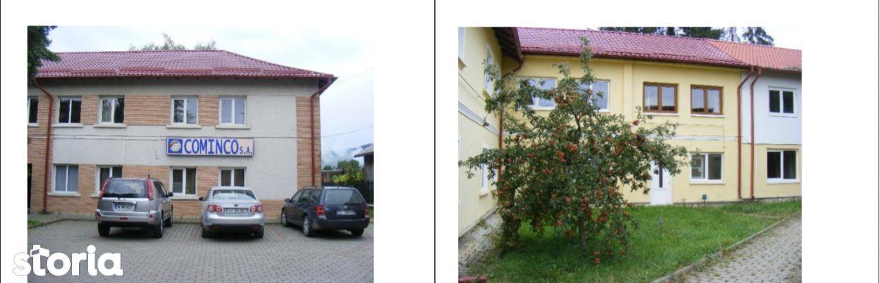 Spatiu Comercial de vanzare, Suceava (judet), Frasin - Foto 1