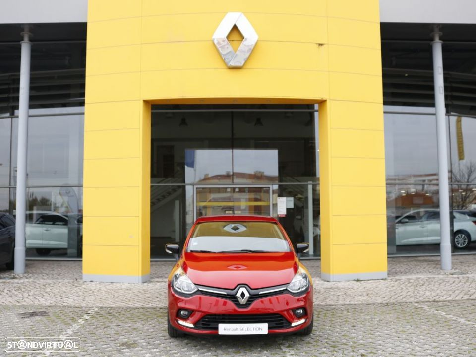 Renault Clio 1.5 dCi 90 Limited - 22