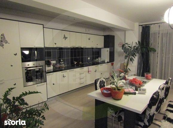 Apartament de vanzare, Cluj (judet), Strada Edgar Quinet - Foto 2