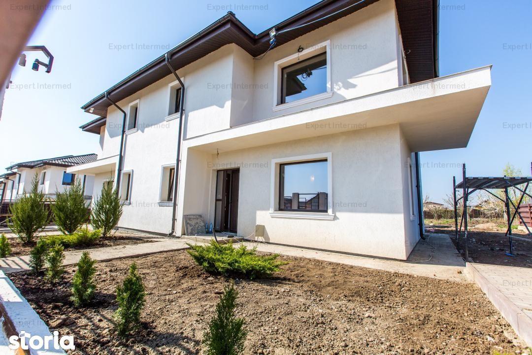 Casa de vanzare, Miroslava, Iasi - Foto 1