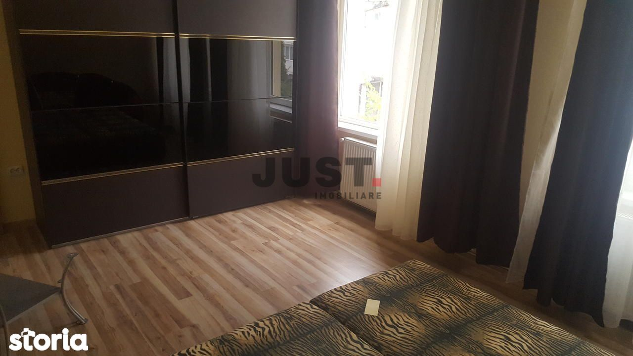 Apartament de inchiriat, Cluj (judet), Strada Ion Meșter - Foto 1