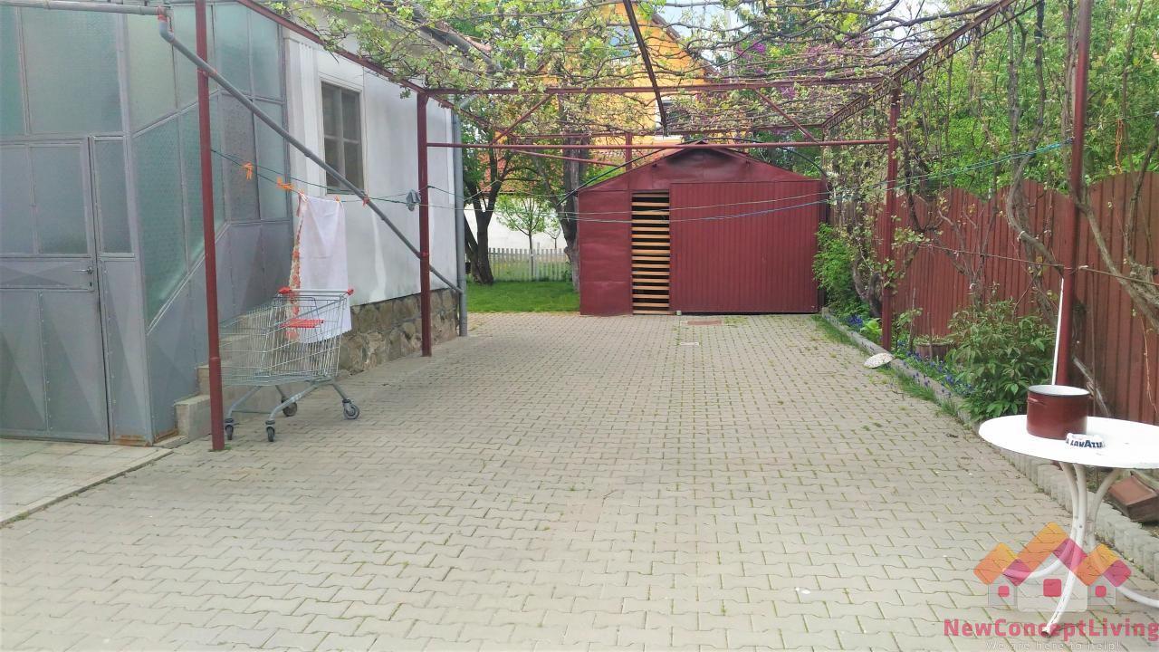 Casa de vanzare, Sibiu (judet), Zona Industrială Vest - Foto 3