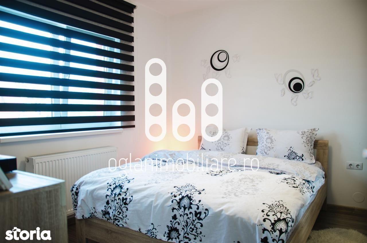 Apartament de vanzare, Sibiu (judet), Strada Mihail Kogălniceanu - Foto 6